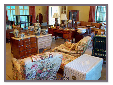 Estate Sales - Caring Transitions of Greater Lexington
